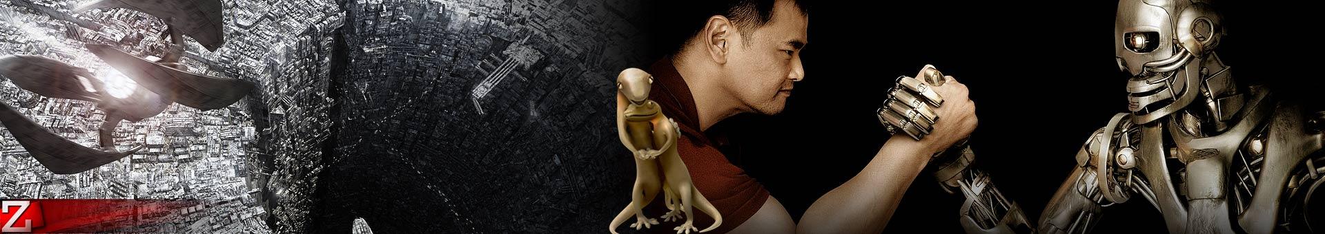 Ekarat Abhiratvorakul - Commercial Artist based in Bangkok